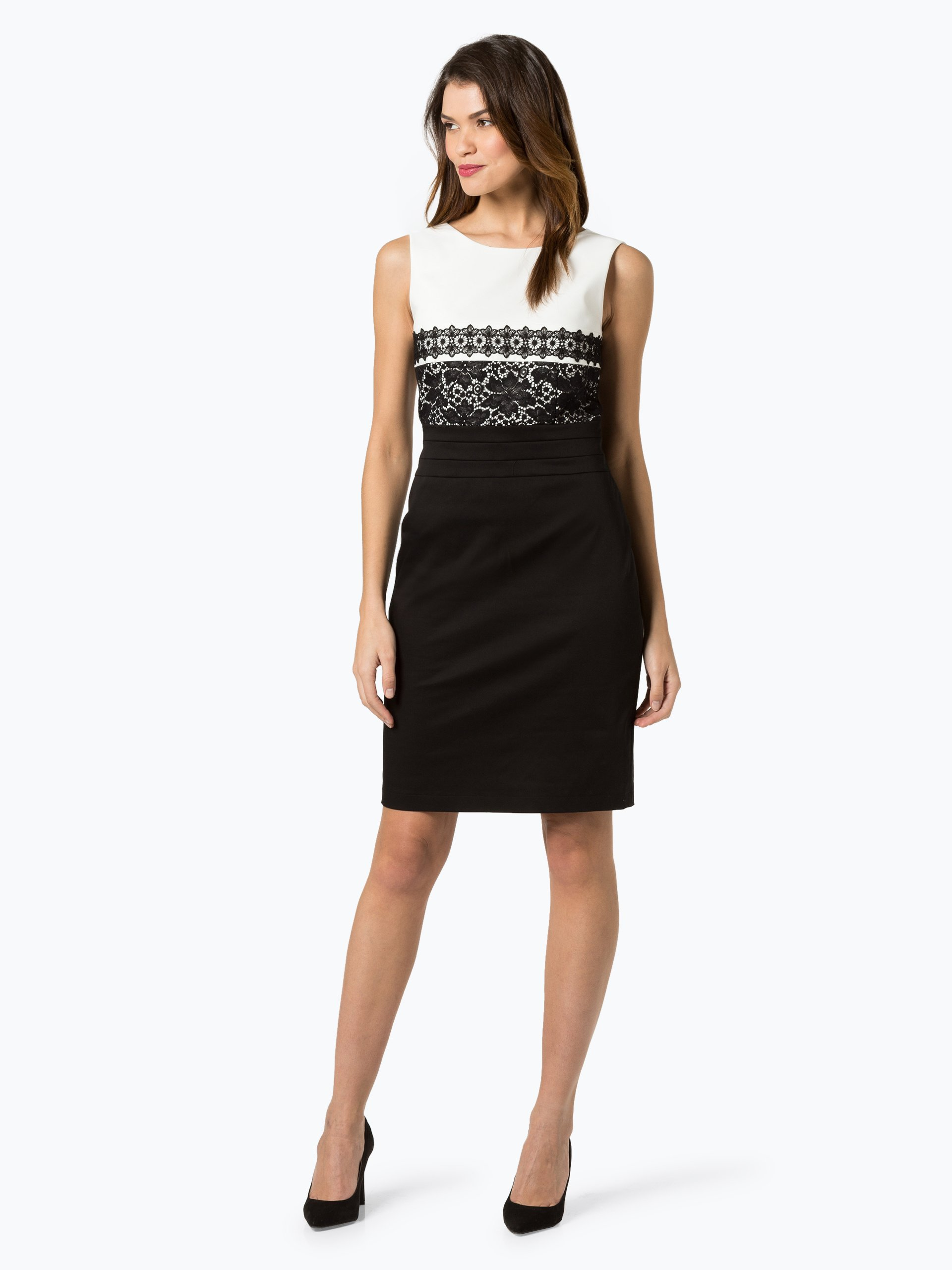 s.Oliver Black Label Damen Kleid