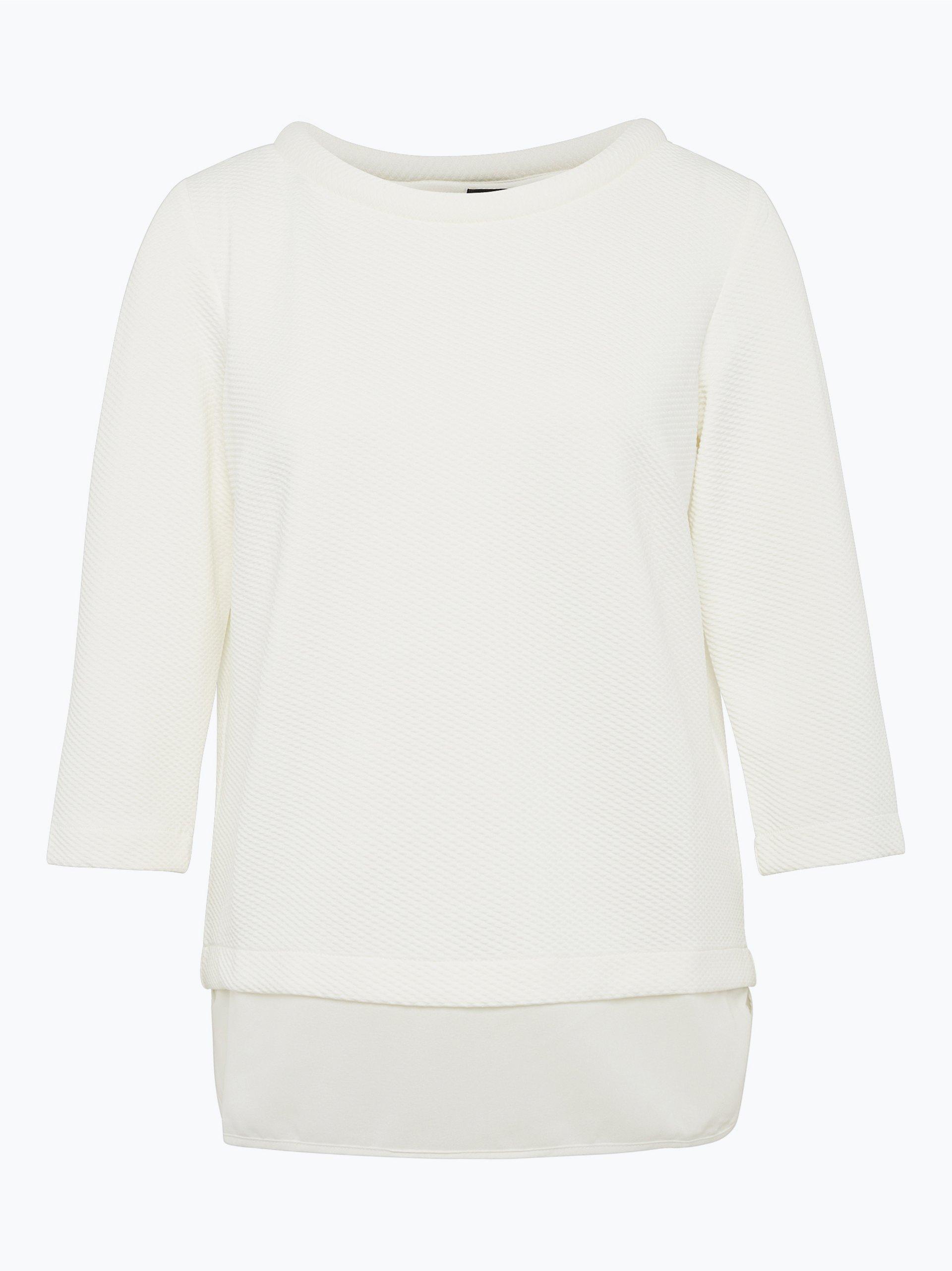 s.Oliver Black Label Damen Langarmshirt