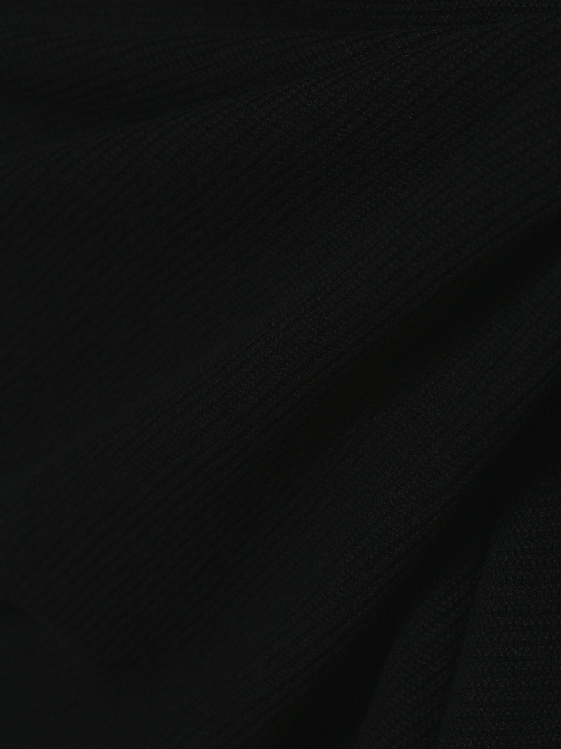 s.Oliver Black Label Damen Strickhülle
