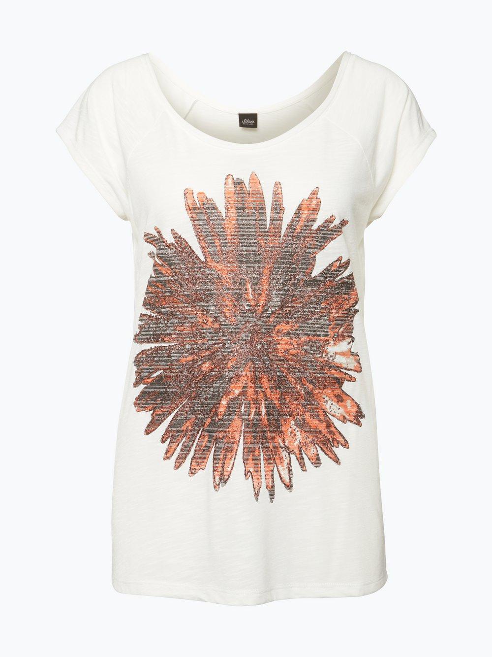 44a97ff68829 s.Oliver Black Label Damen T-Shirt online kaufen
