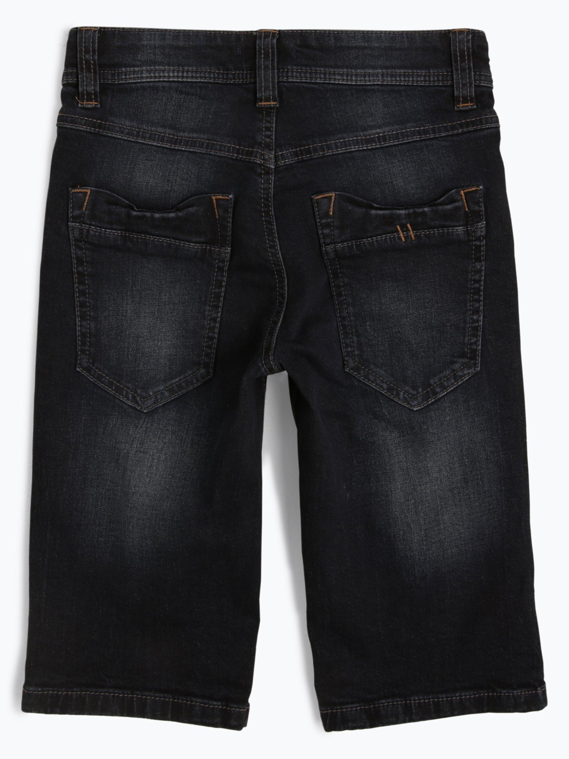 s.Oliver Casual Jungen Jeans-Bermuda - Seattle