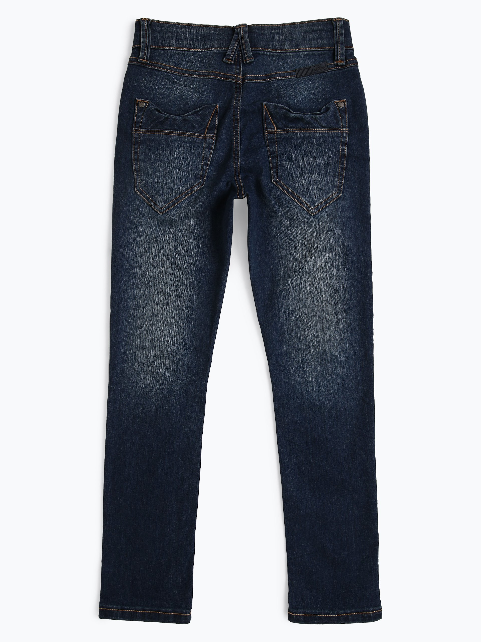 s.Oliver Casual Jungen Jeans Skinny Fit - Seattle
