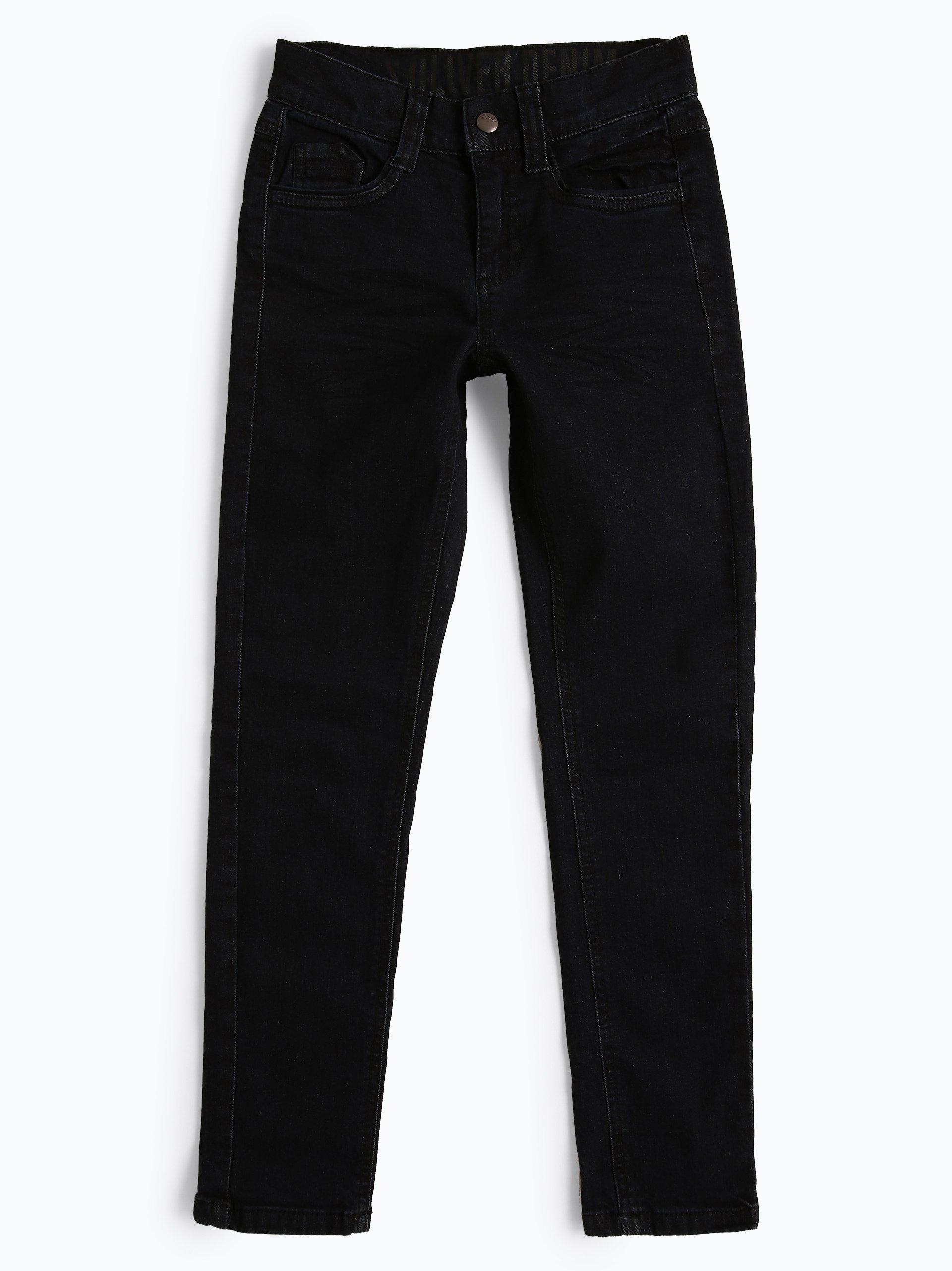 s.Oliver Casual Jungen Jeans Slim Fit Slim - Skinny Seattle