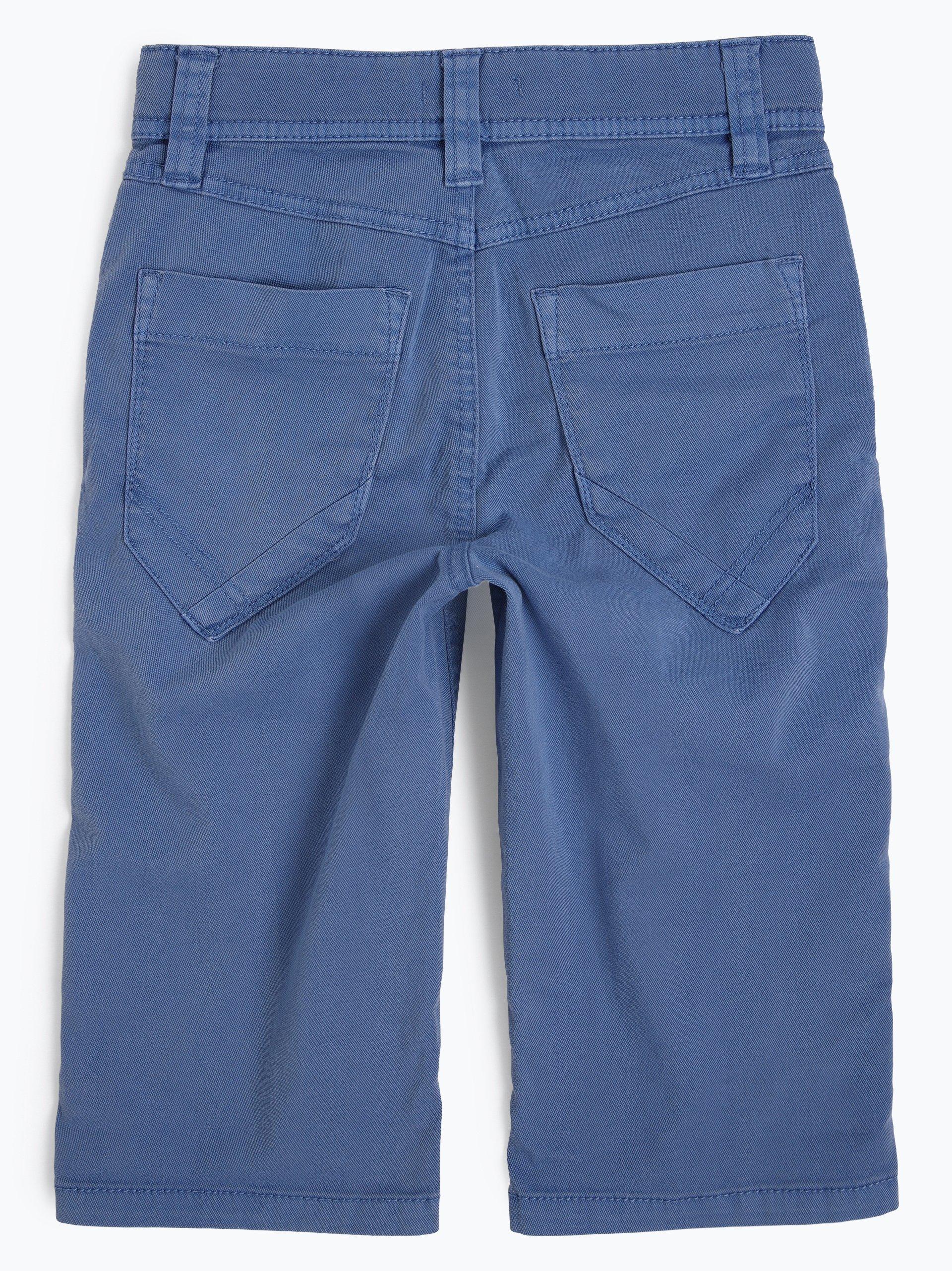 s.Oliver Casual Jungen Shorts - Slim Fit