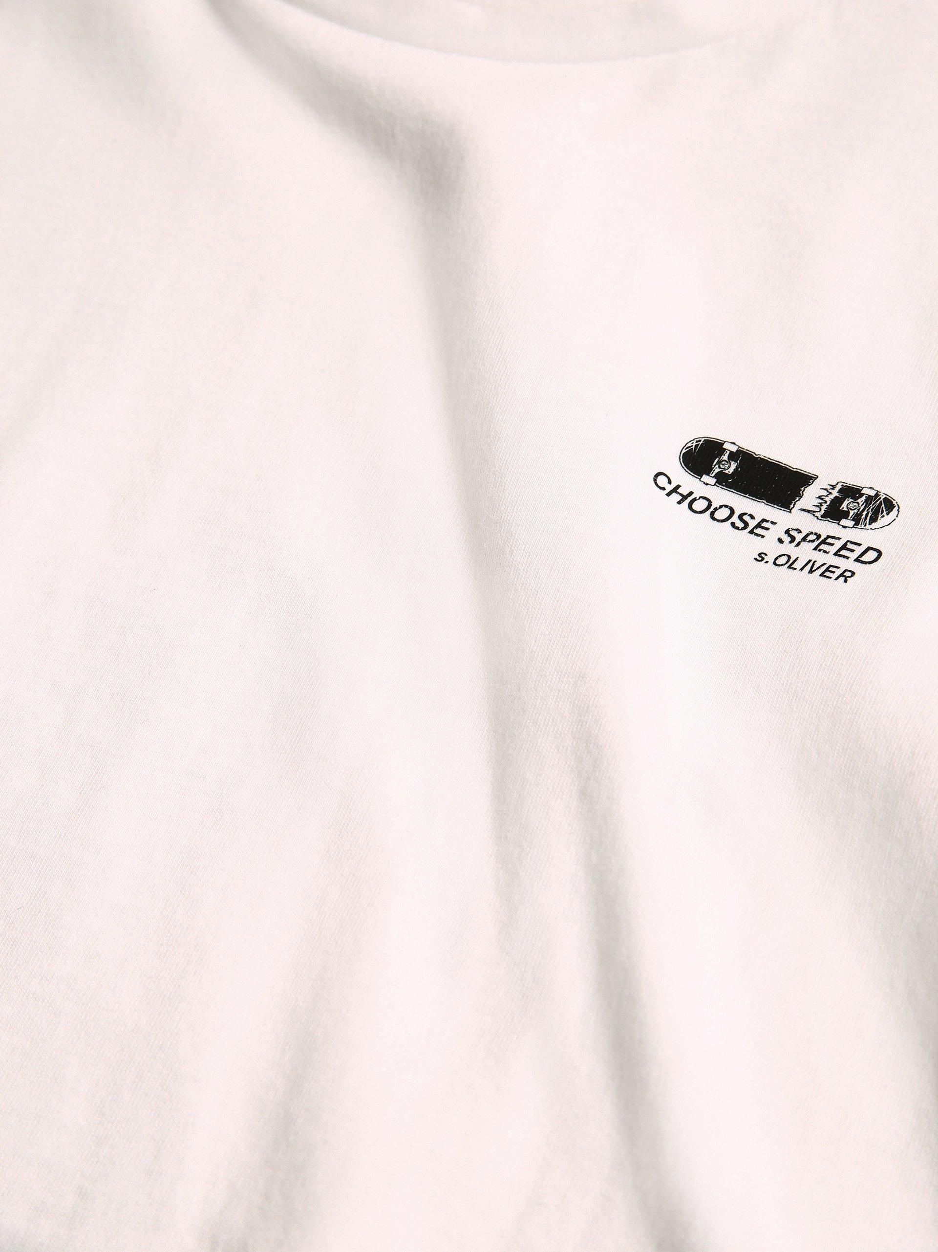s.Oliver Casual Jungen T-Shirt