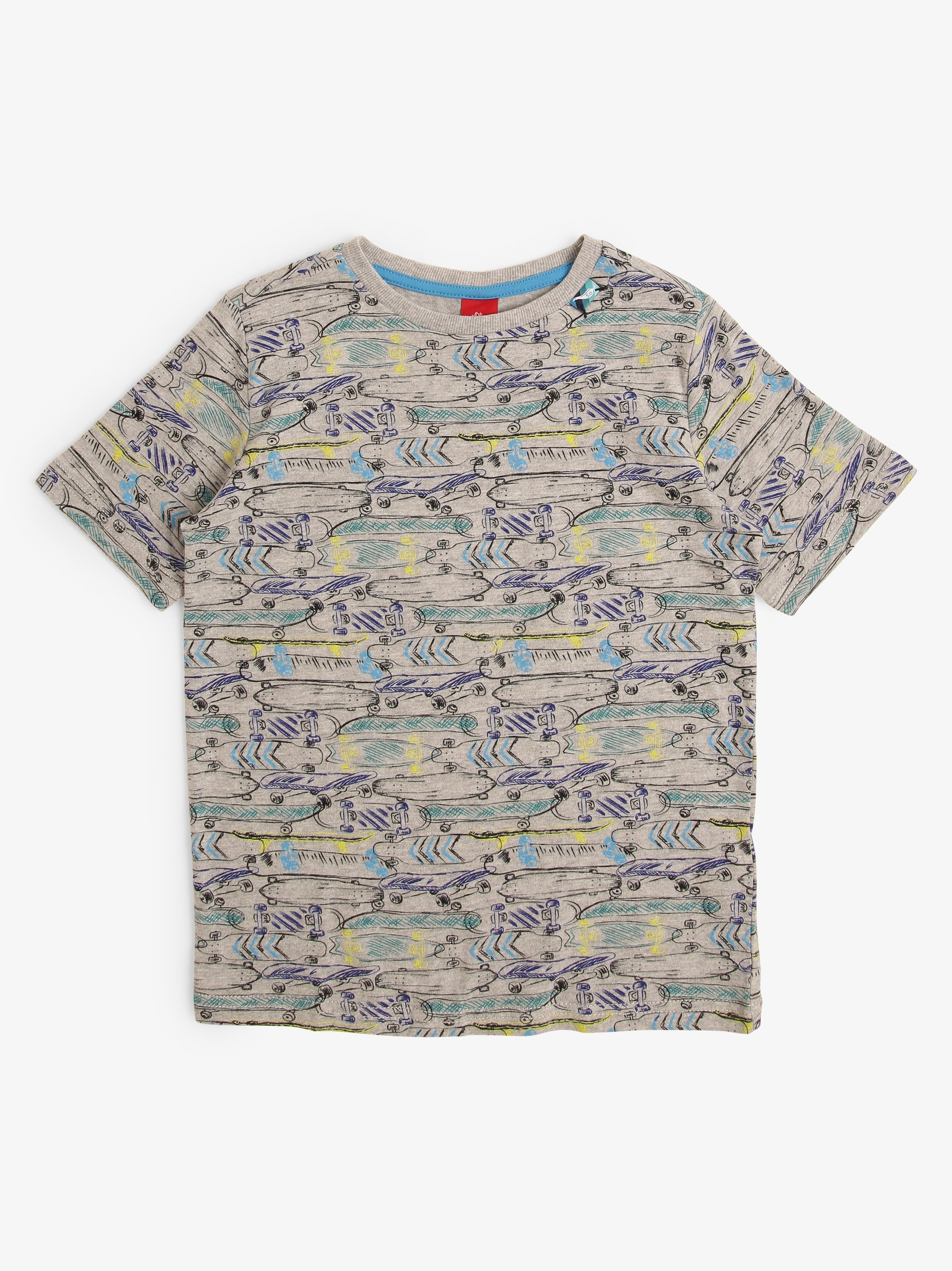 s.Oliver Casual Jungen T-Shirt