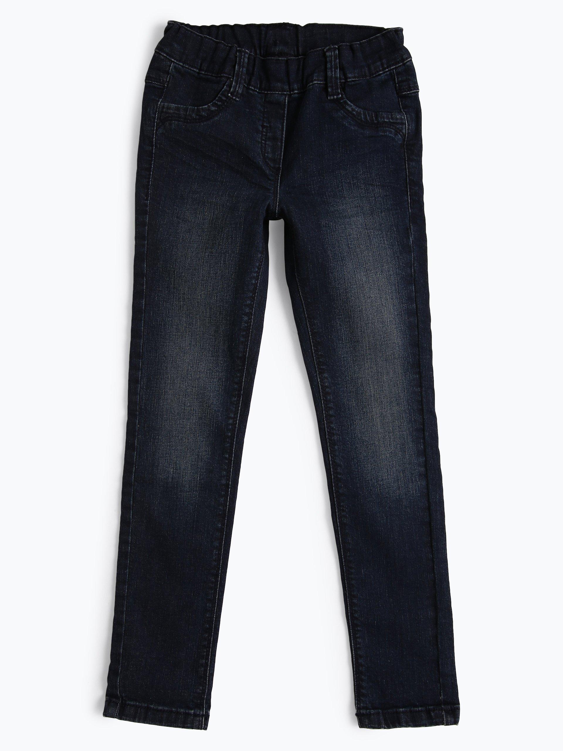 s.Oliver Casual Mädchen Jeans - Skinny Leg