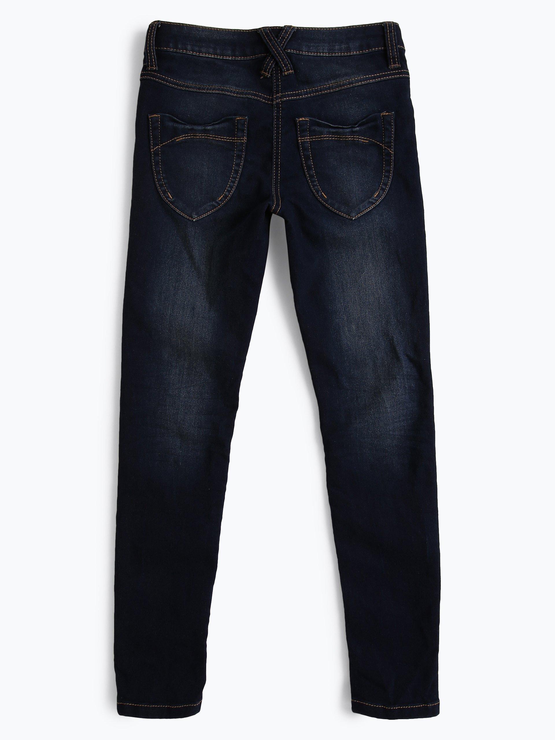s.Oliver Casual Mädchen Jeans Slim Fit Regular - Skinny Suri