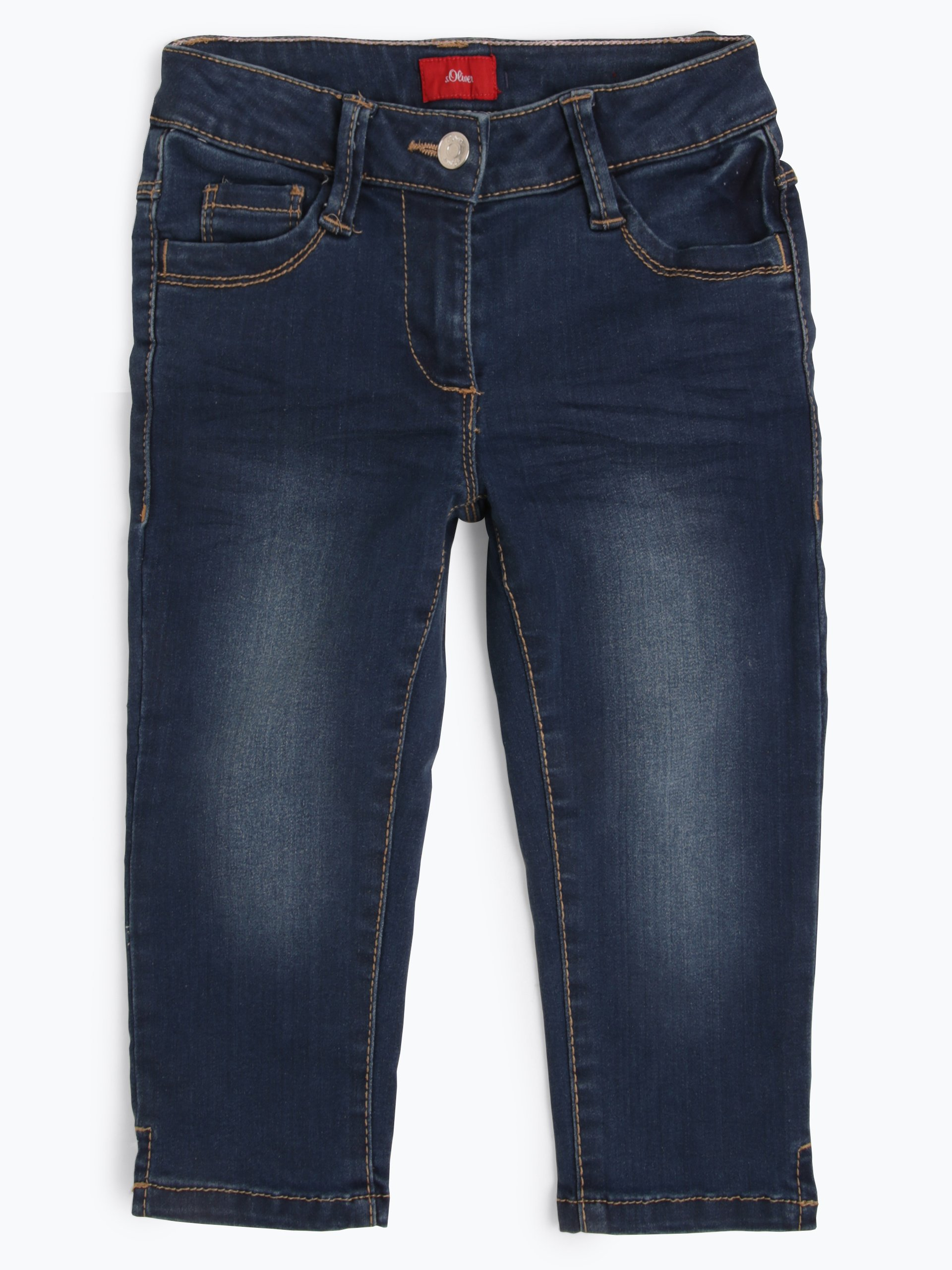 s.Oliver Casual Mädchen Jeans