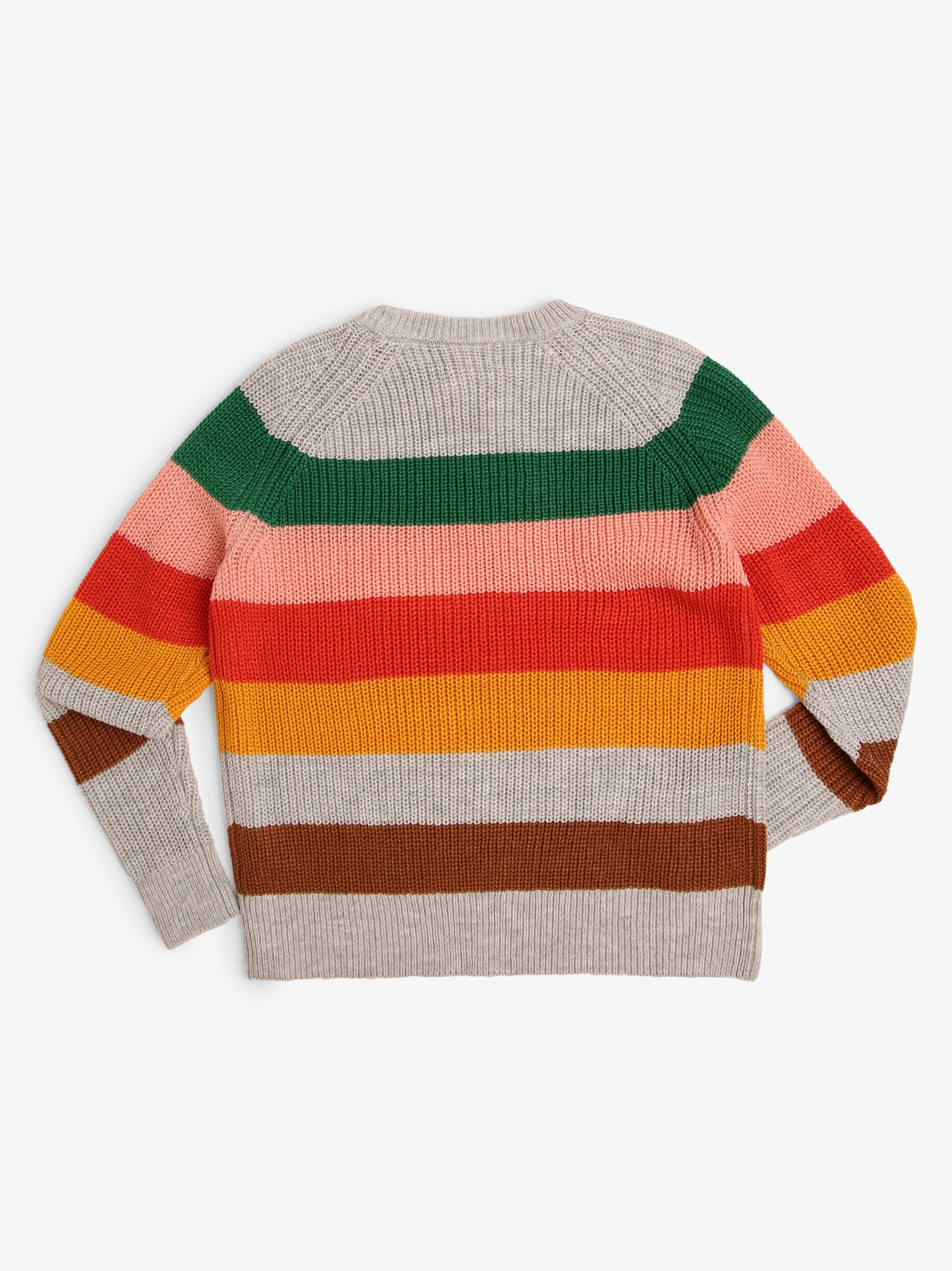 s.Oliver Casual Mädchen Pullover