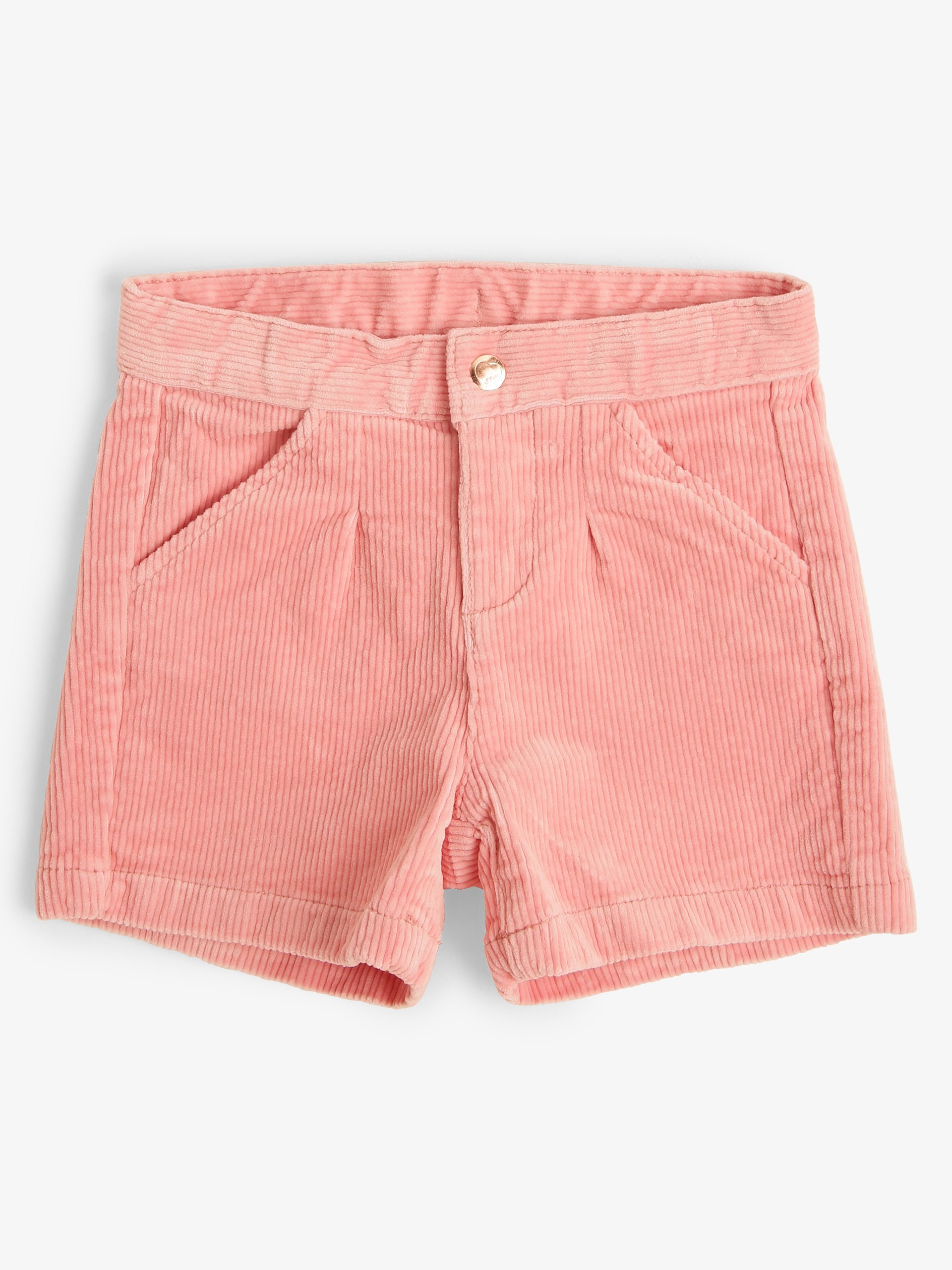 s.Oliver Casual Mädchen Shorts