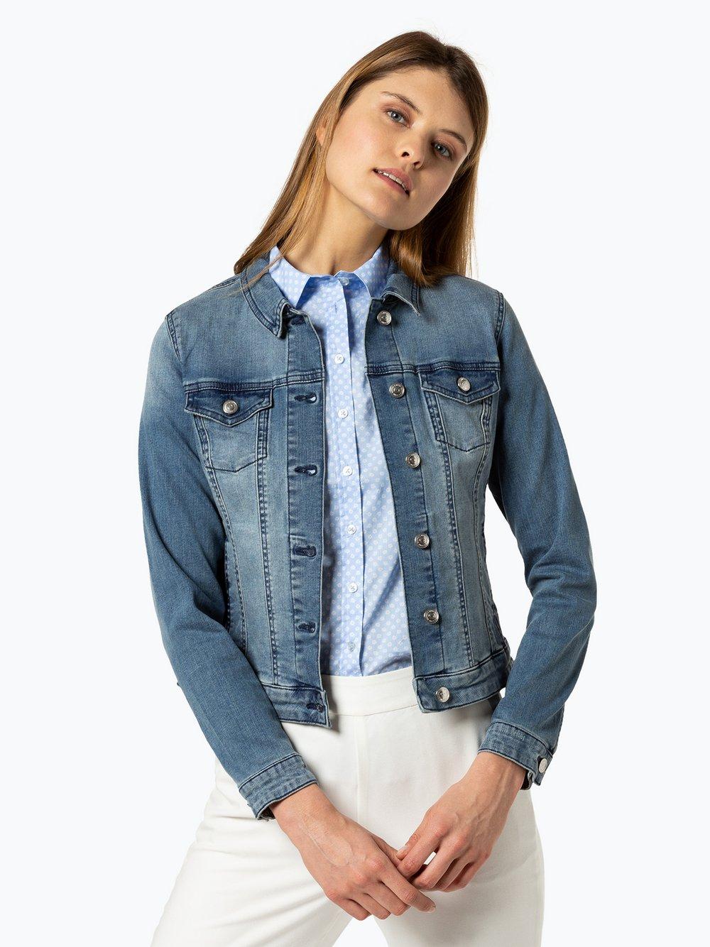 s.Oliver Damen Jeansjacke online kaufen | PEEK UND