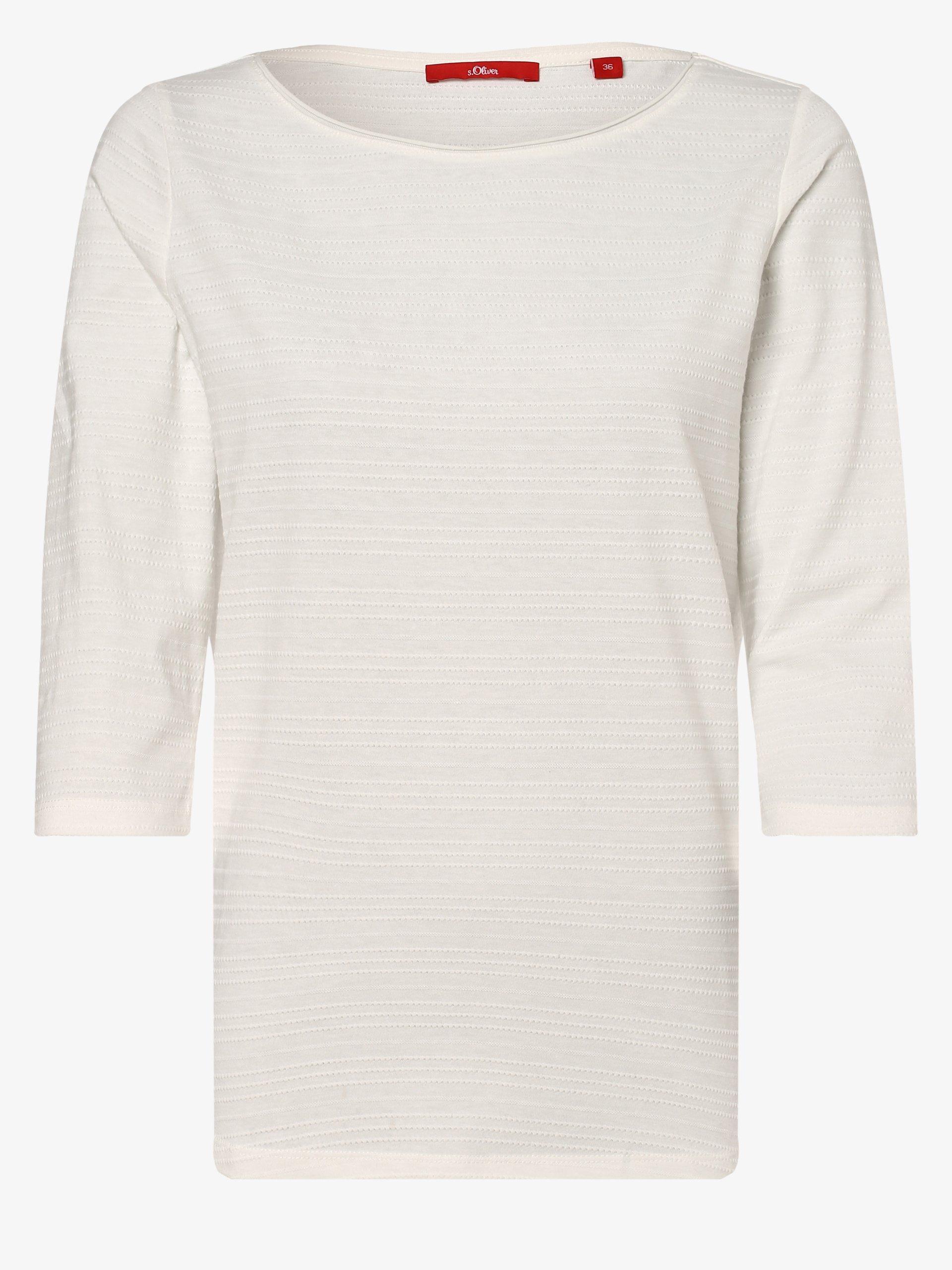 s.Oliver Damen Shirt