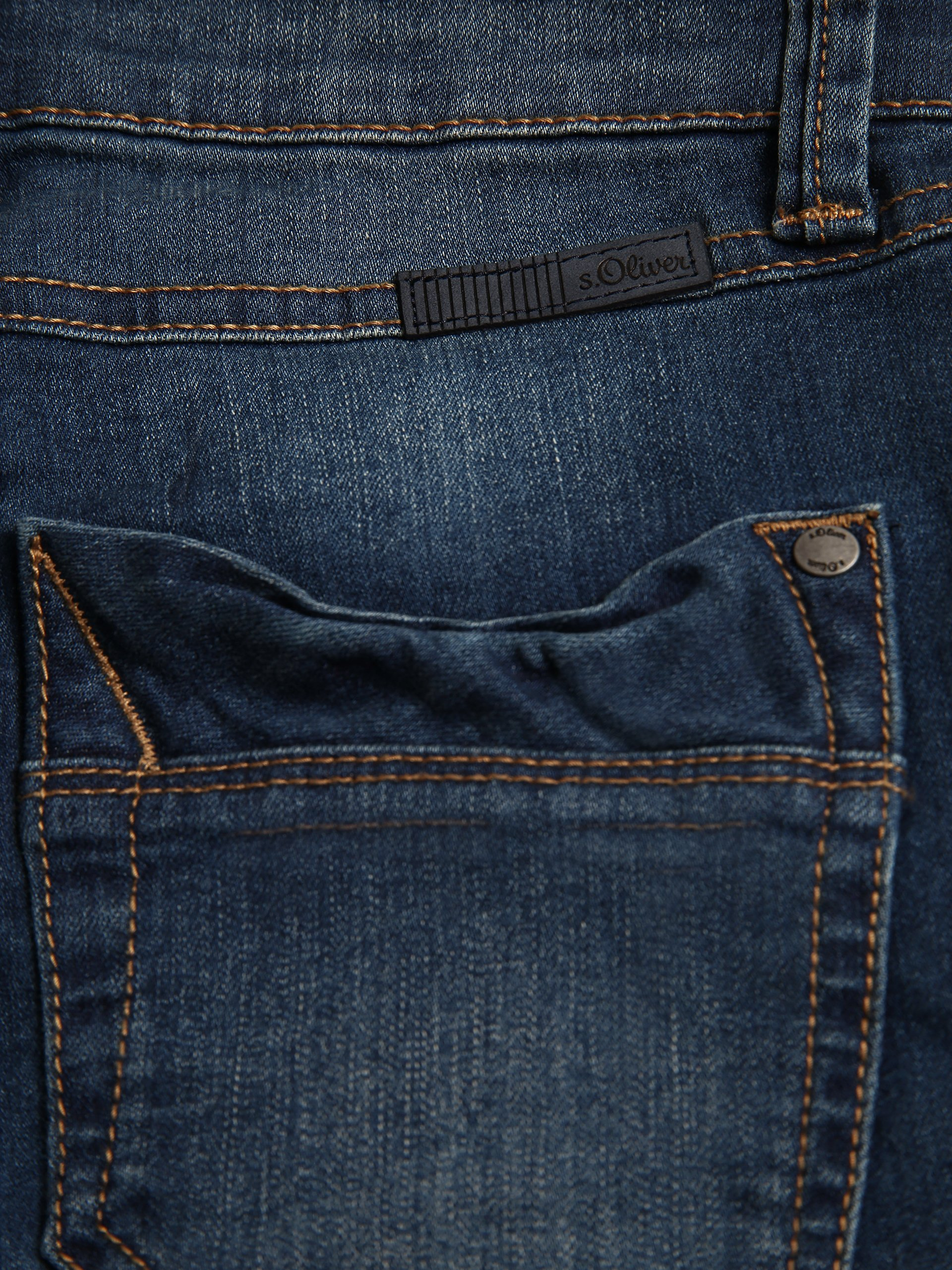 s.Oliver Jungen Jeans Skinny Fit - Seattle