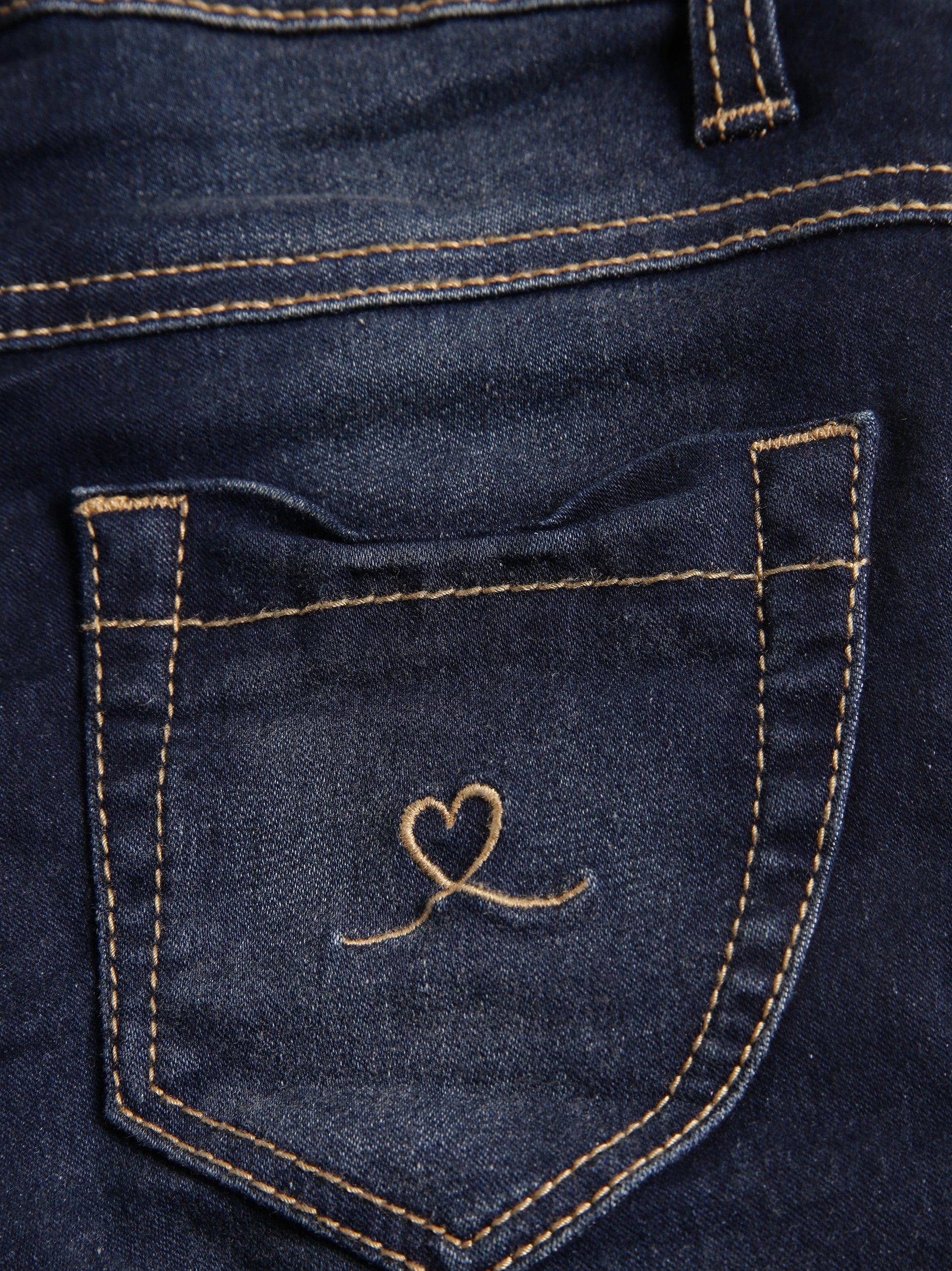s.Oliver Mädchen Jeans Regular Fit Regular - Kathy