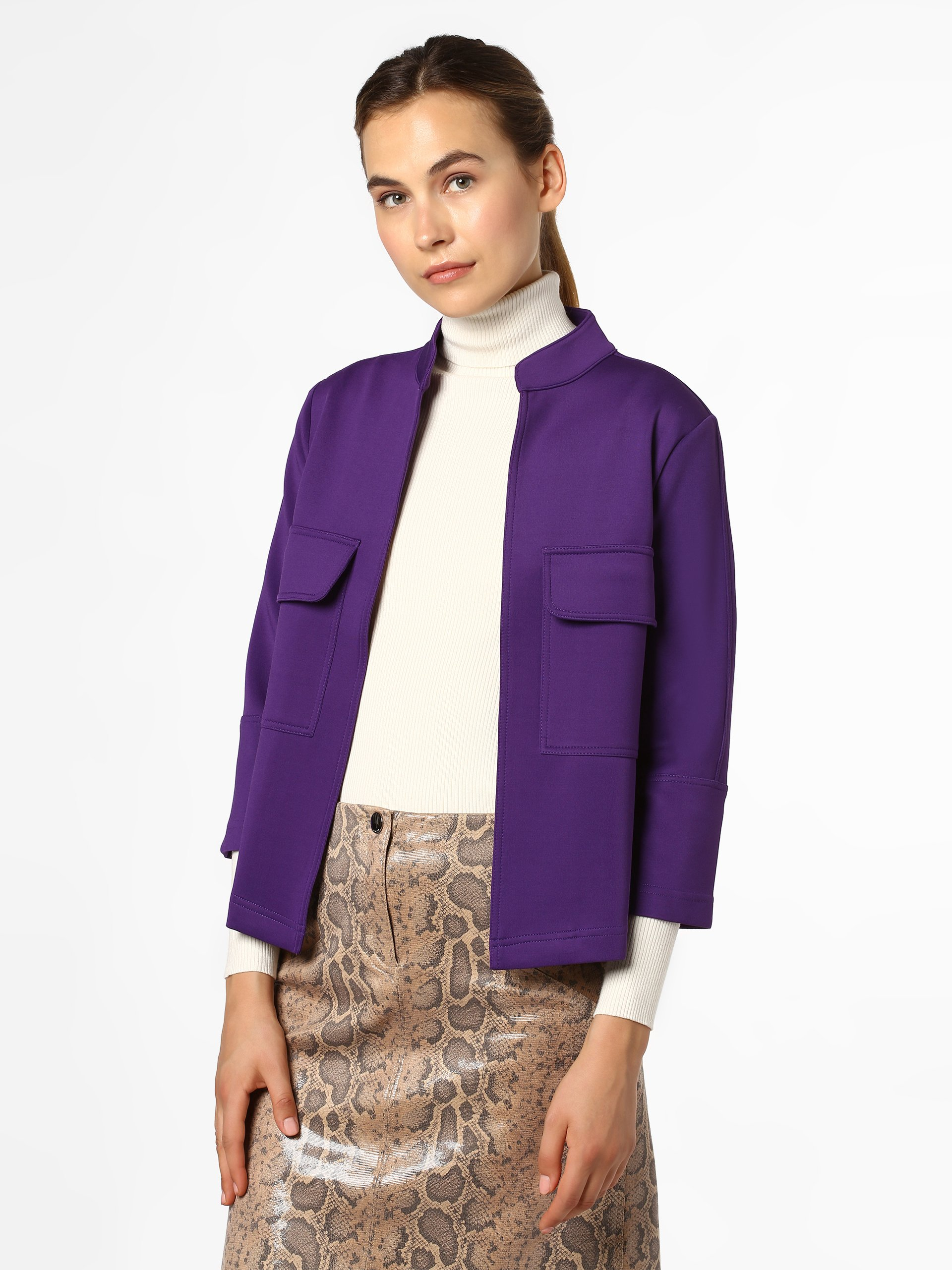 Someday Damen Blazer - Nacla