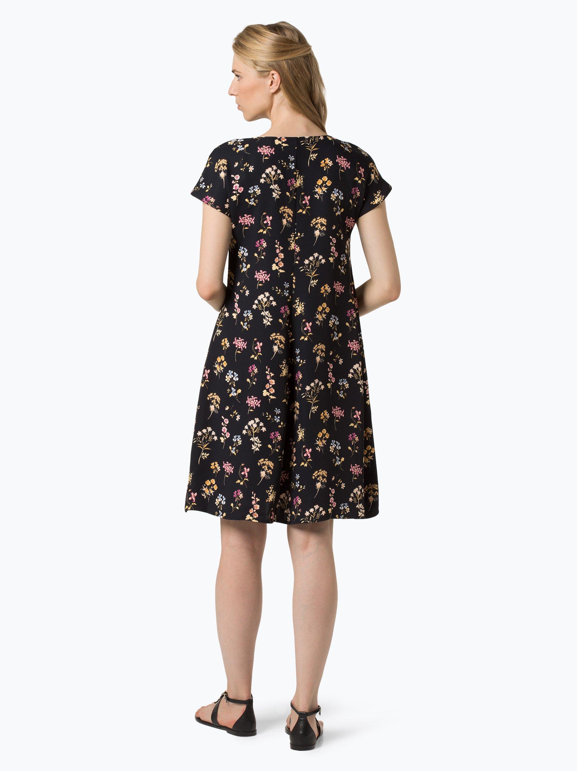 Someday Damen Kleid - Qaskiya print
