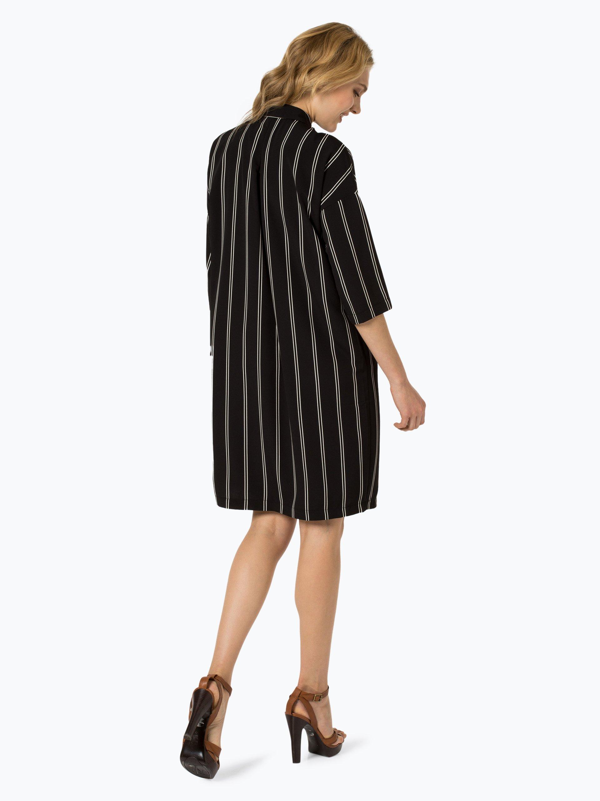 Someday Damen Kleid - Quavida Stripe