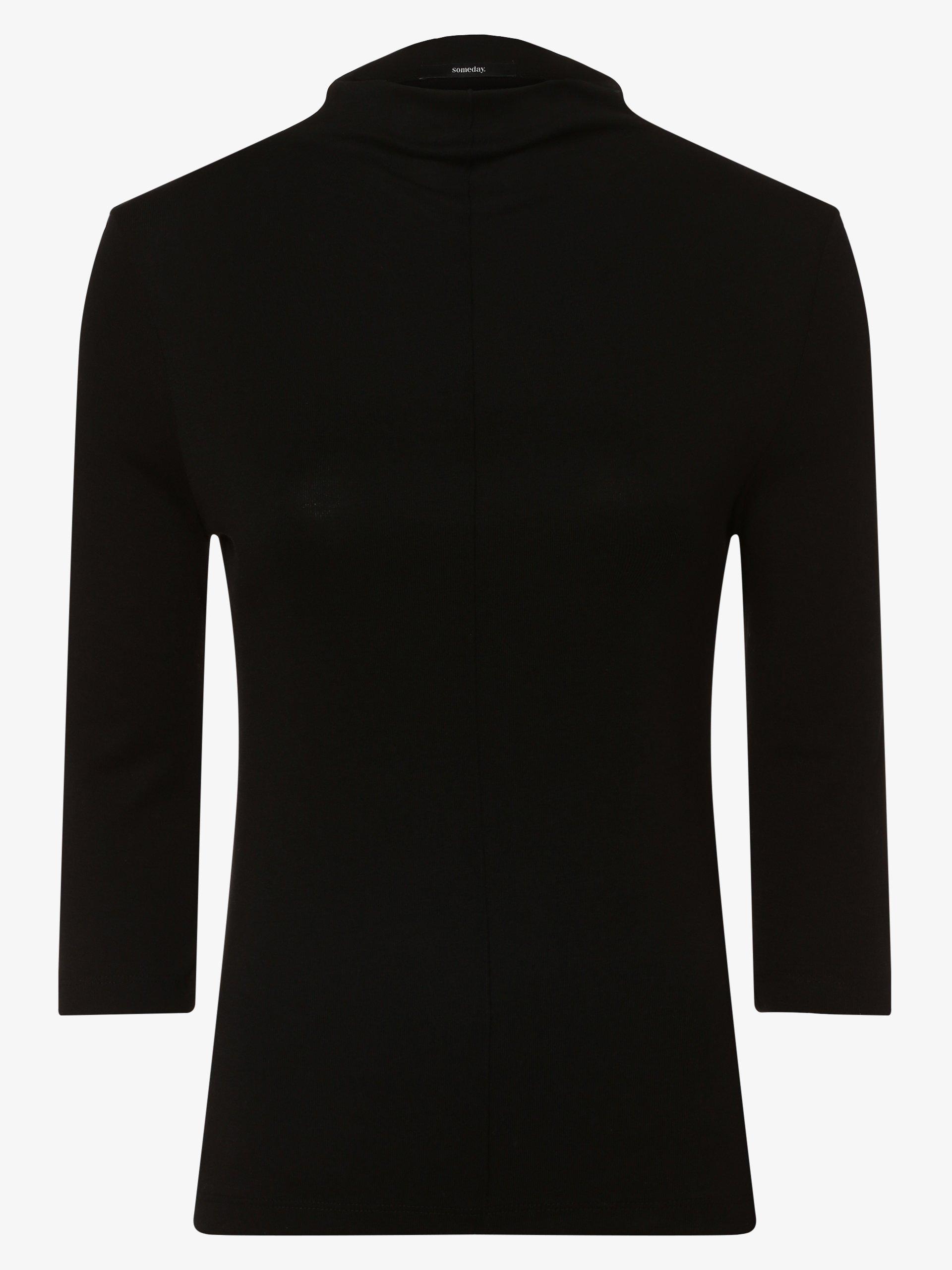 Someday Damen Langarmshirt - Keeli