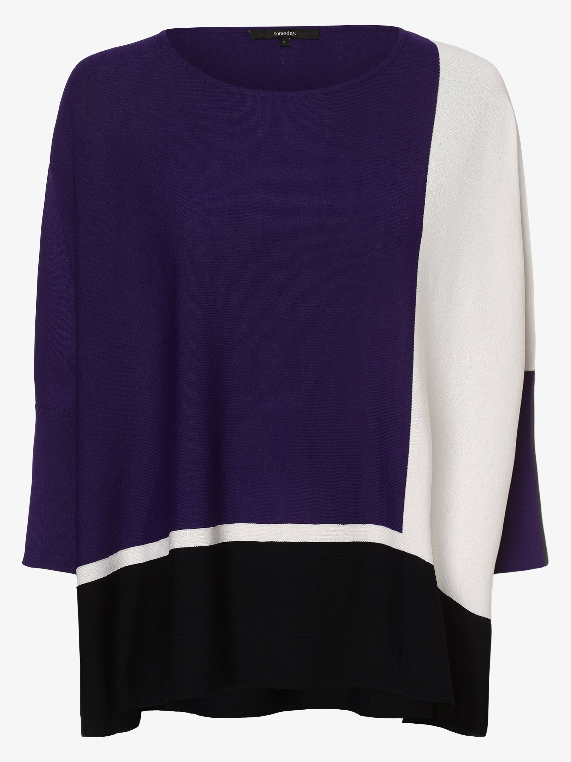 Someday Damen Pullover - Tjelva Grafic SQ2