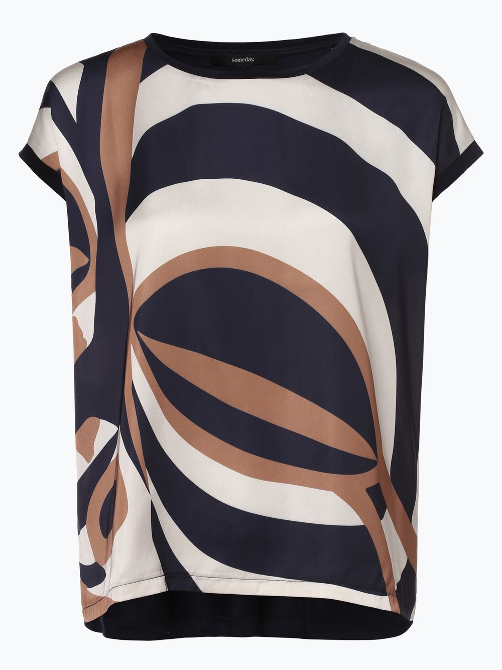 someday damen t-shirt - kori ethno sq2 online kaufen   peek