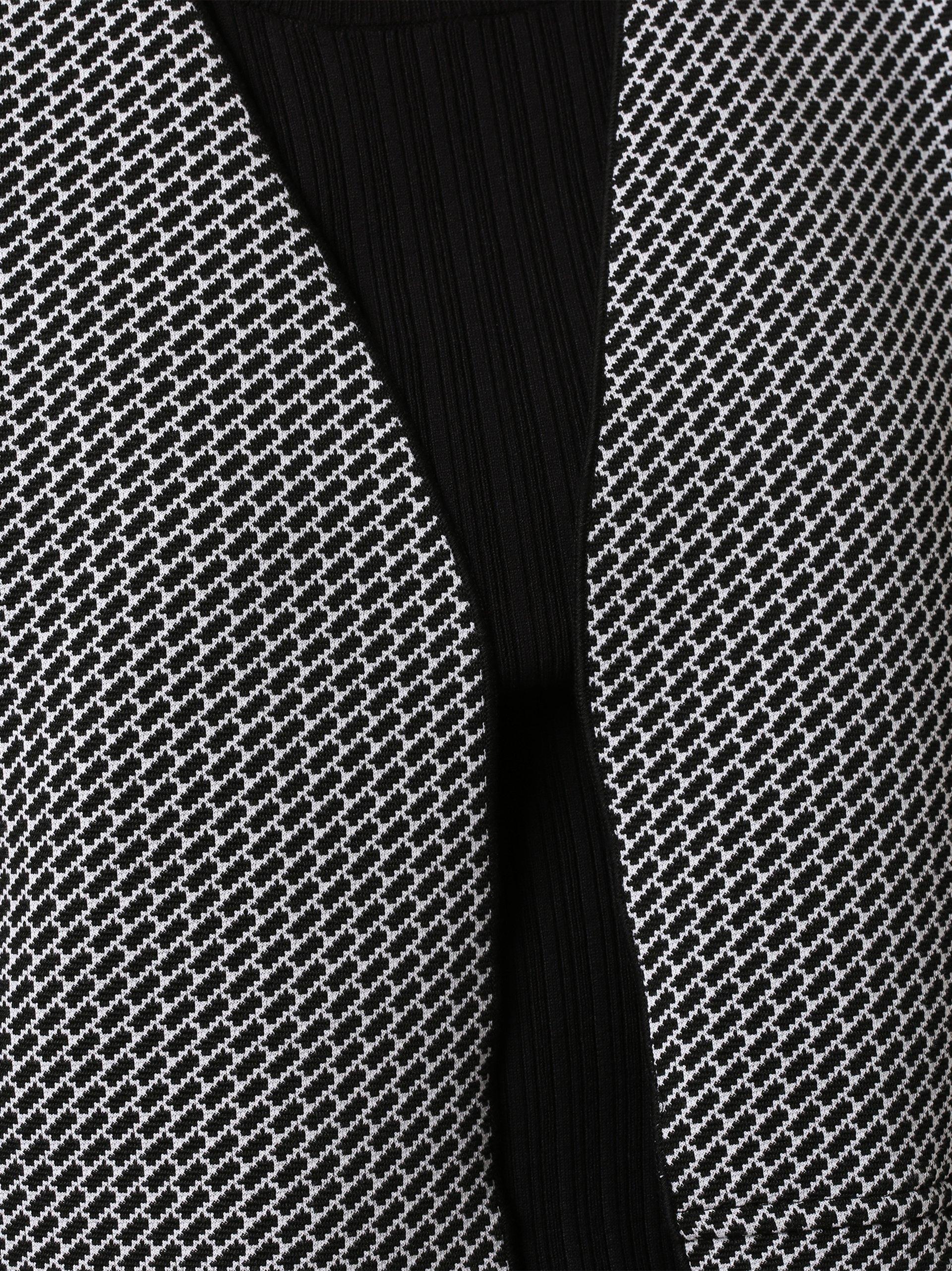 Someday Płaszcz damski – Neville Grid