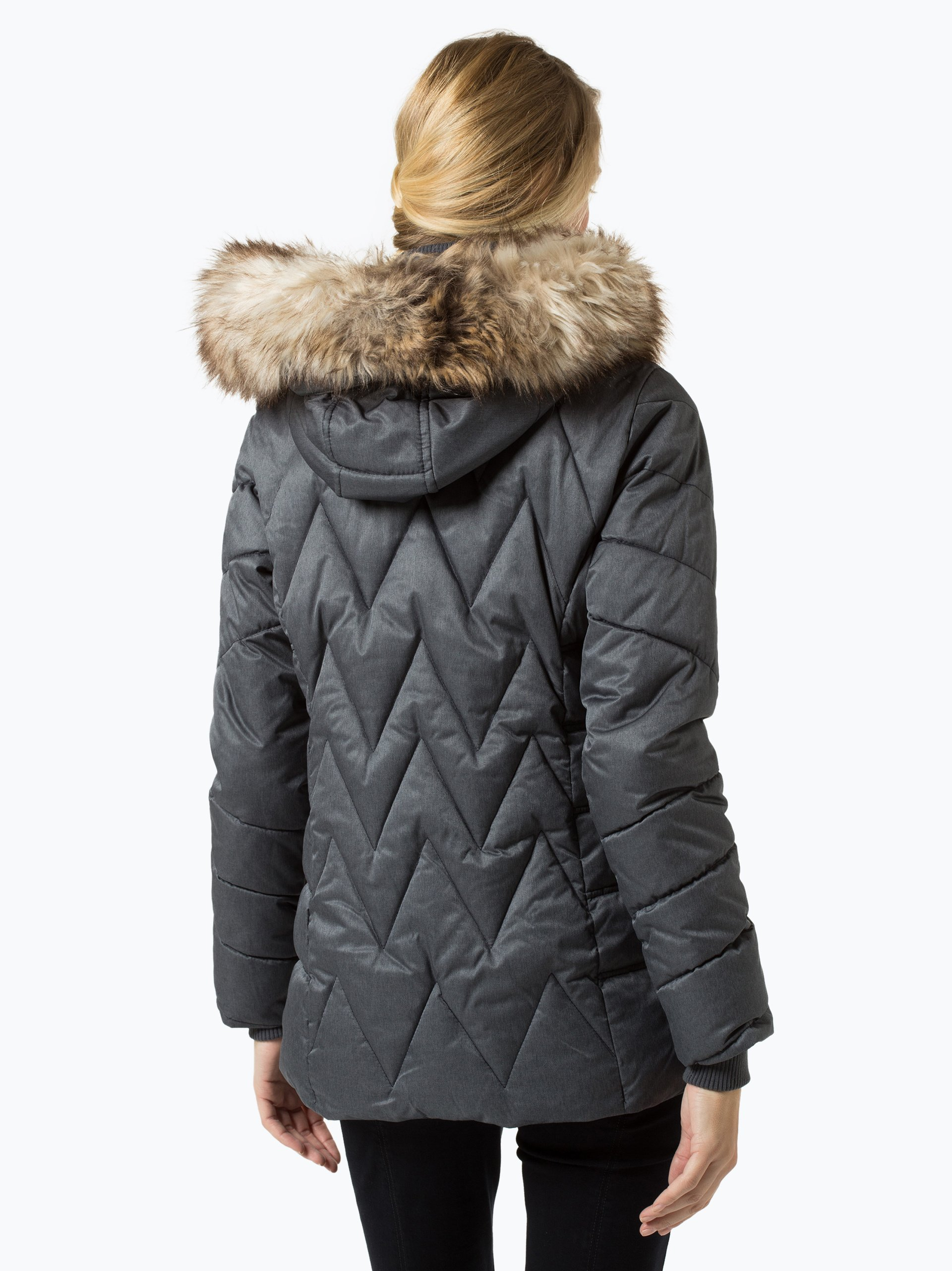 Soquesto Damska kurtka pikowana