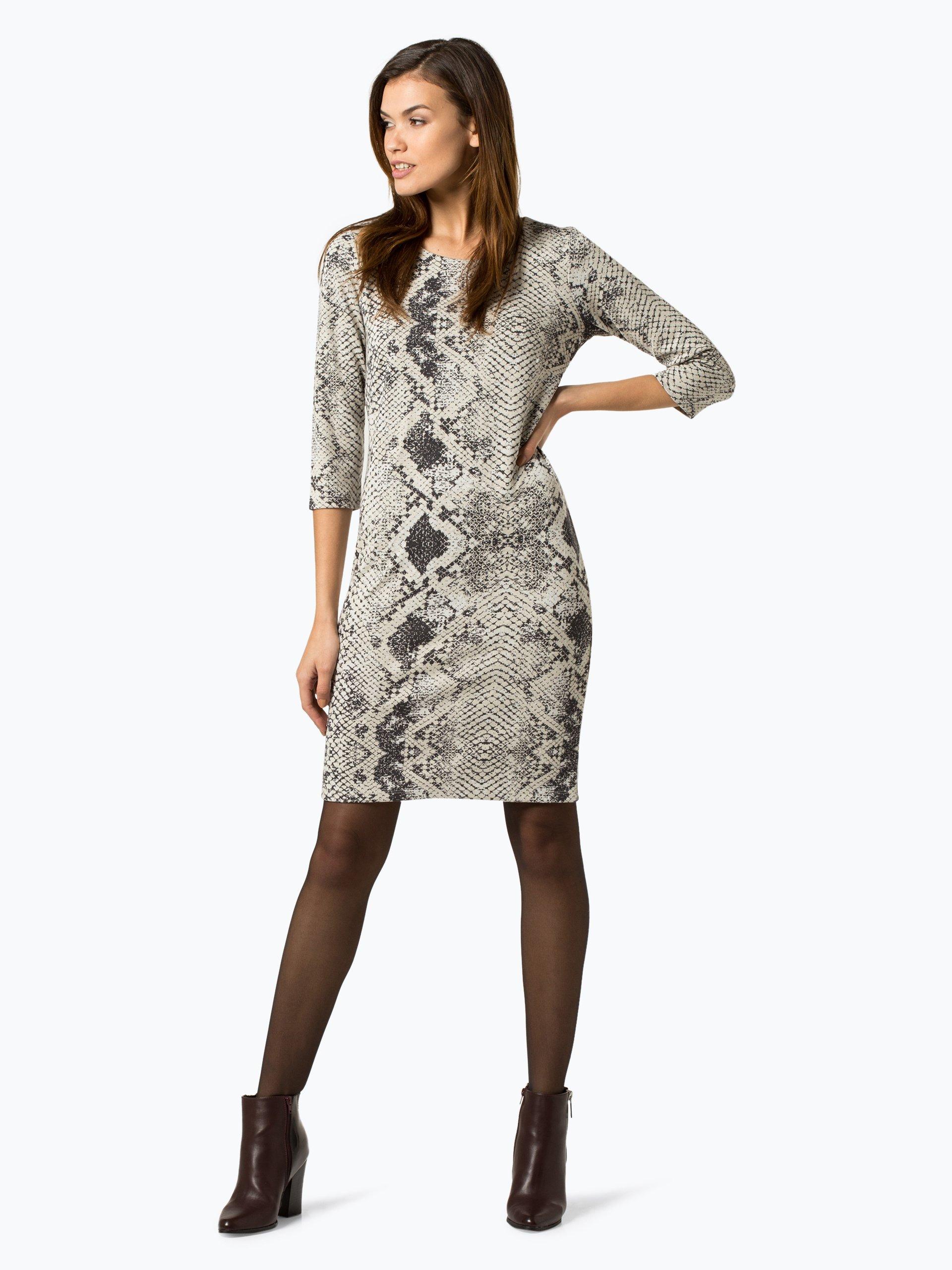 soyaconcept® Damen Kleid - Dena Snake