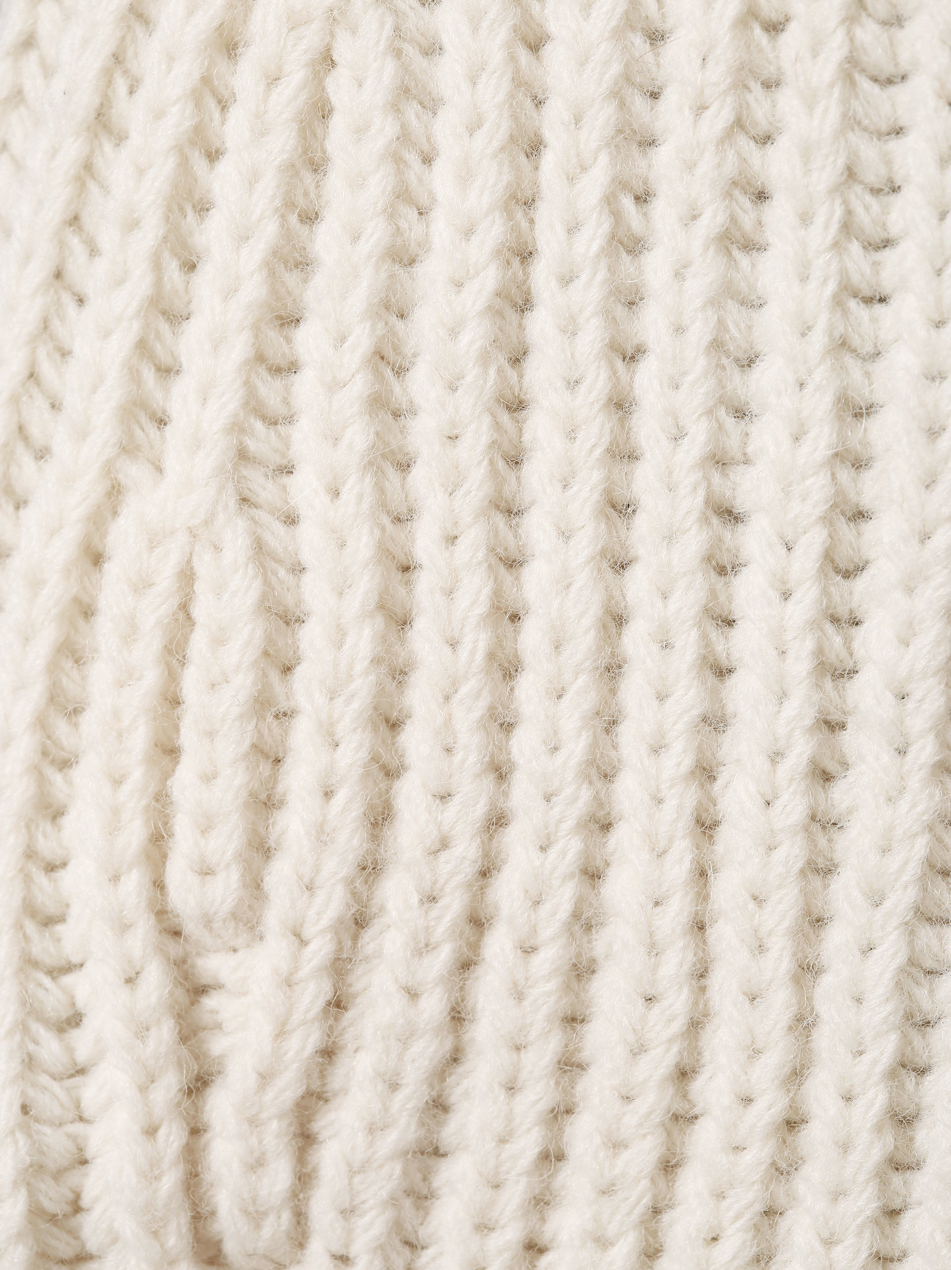 soyaconcept® Damen Pullover mit Alpaka-Anteil - Nasja