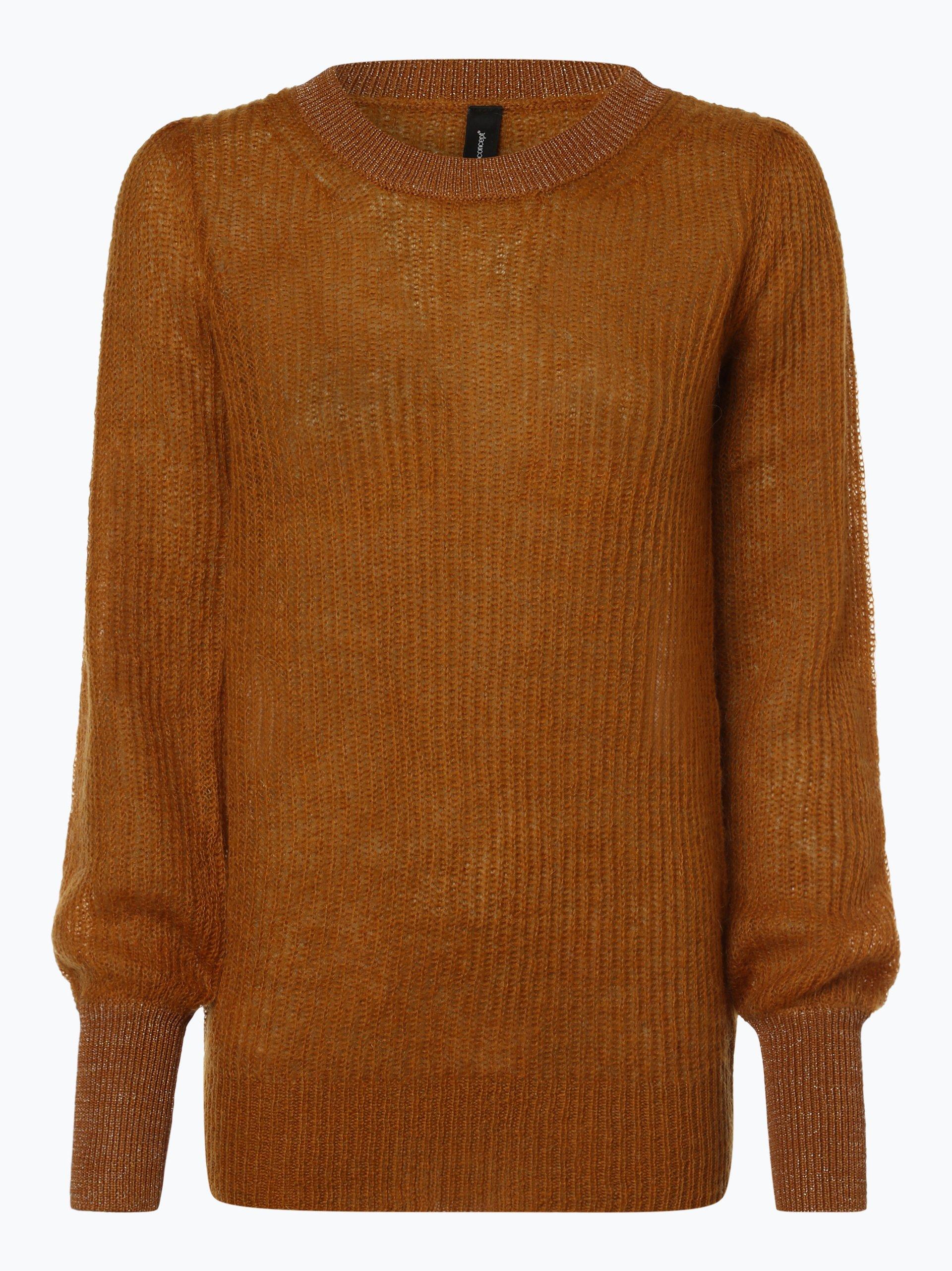 soyaconcept® Damen Pullover mit Mohair-Anteil