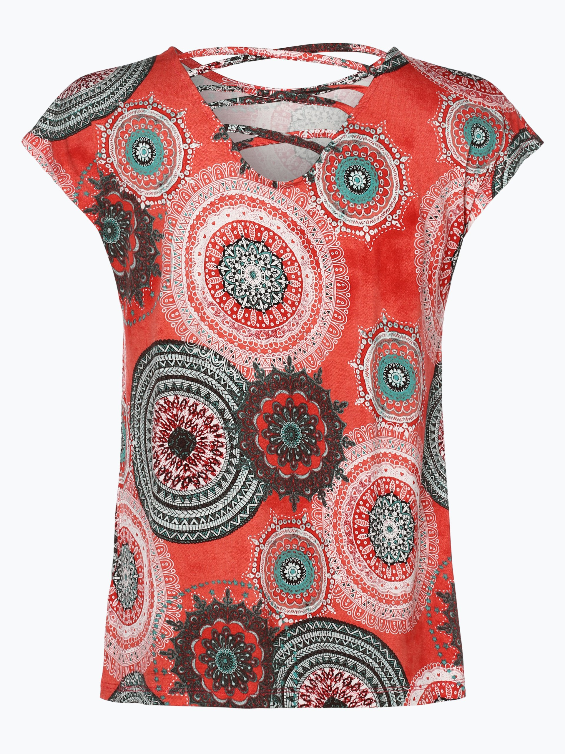 soyaconcept® T-shirt damski – Marica