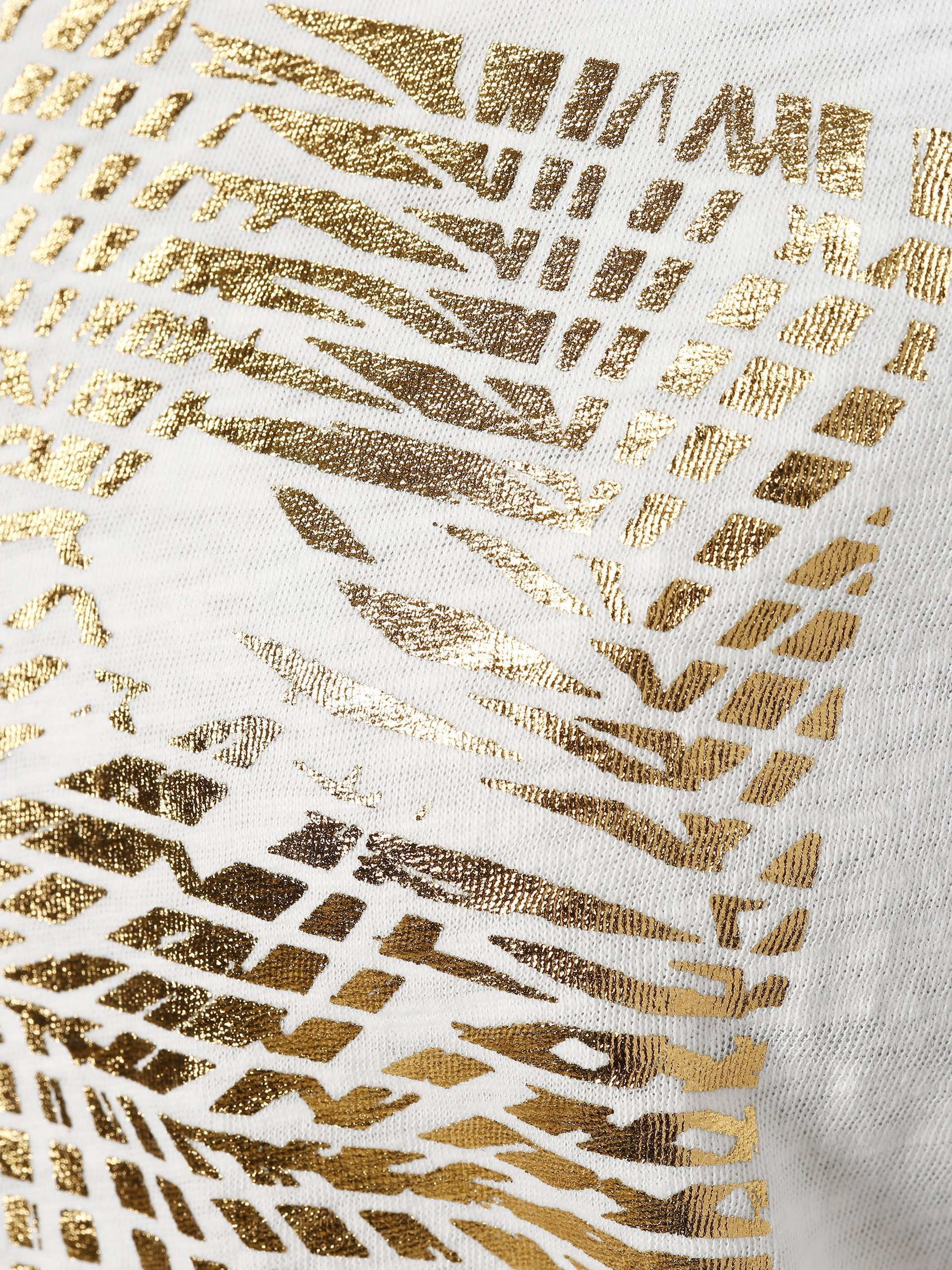 soyaconcept® T-shirt damski – Sally