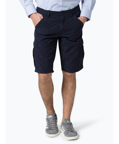 Spodenki męskie – Sebas-Shorts-D