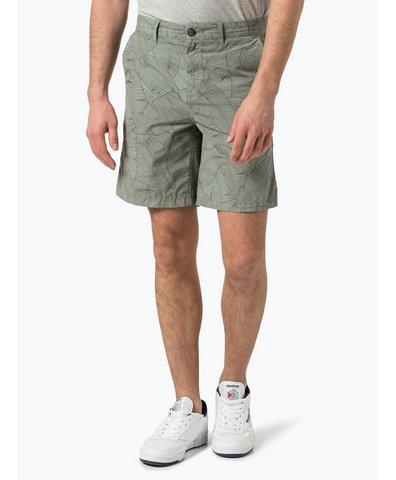 Spodenki męskie – Siman2_Shorts-D