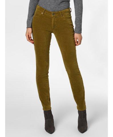 Spodnie damskie – Alby Slim