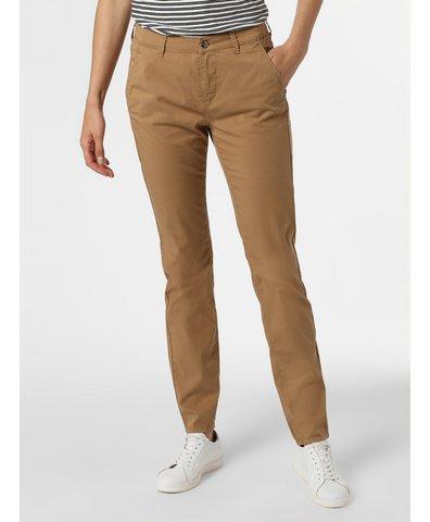 Spodnie damskie – Chino