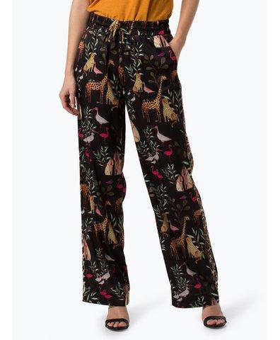 Spodnie damskie – Dolly Stripe