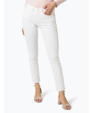 Spodnie damskie – Emily Satin Stripe