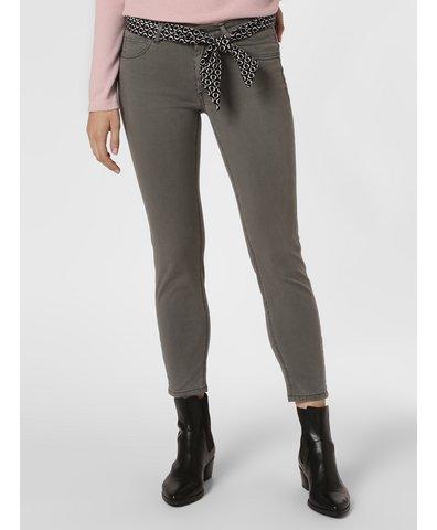 Spodnie damskie – Lulea Slim