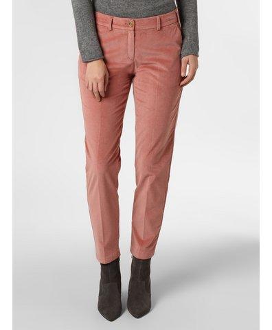 Spodnie damskie – Maron