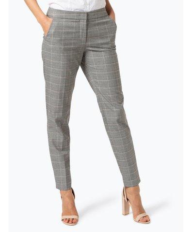Spodnie damskie – Slim Peg Leg