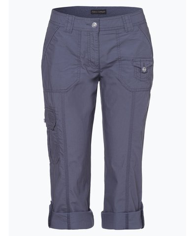 Spodnie damskie typu Capri