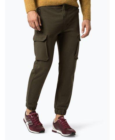 Spodnie dresowe męskie – Senman