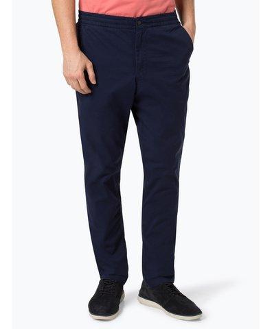 Spodnie męskie relaxed fit