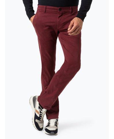 Spodnie męskie – Schino-Regular D