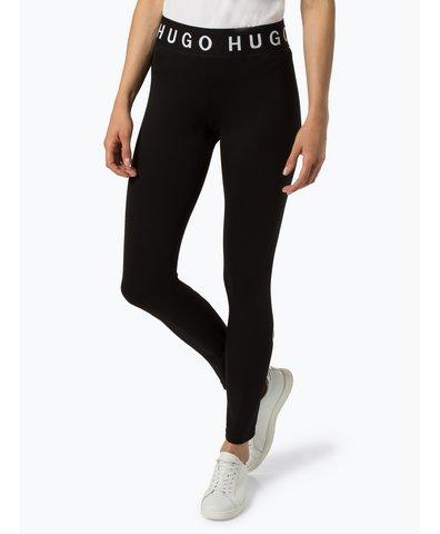 Sportowe legginsy damskie – Nafty