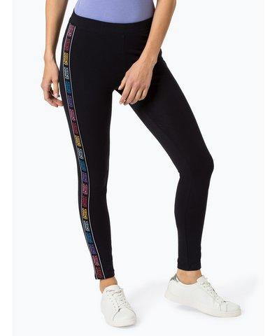 Sportowe legginsy damskie