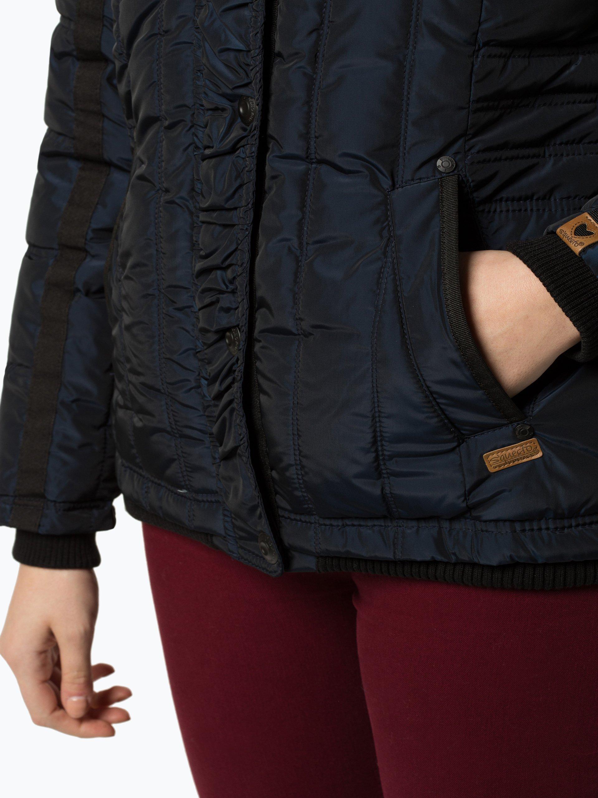 s´questo Damen Jacke