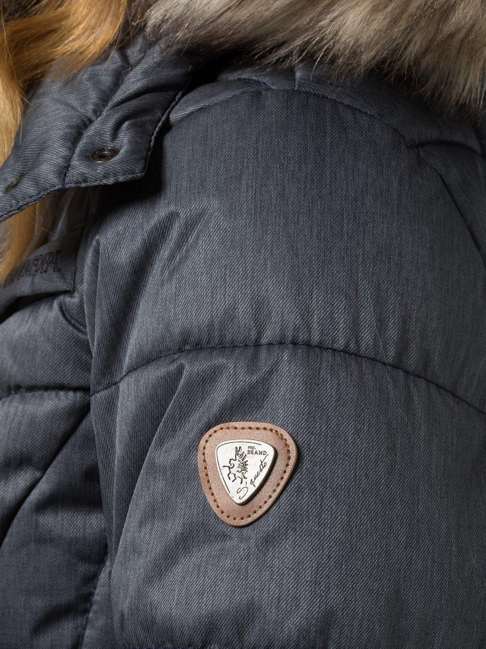 s´questo Damen Steppmantel online kaufen | VANGRAAF.COM