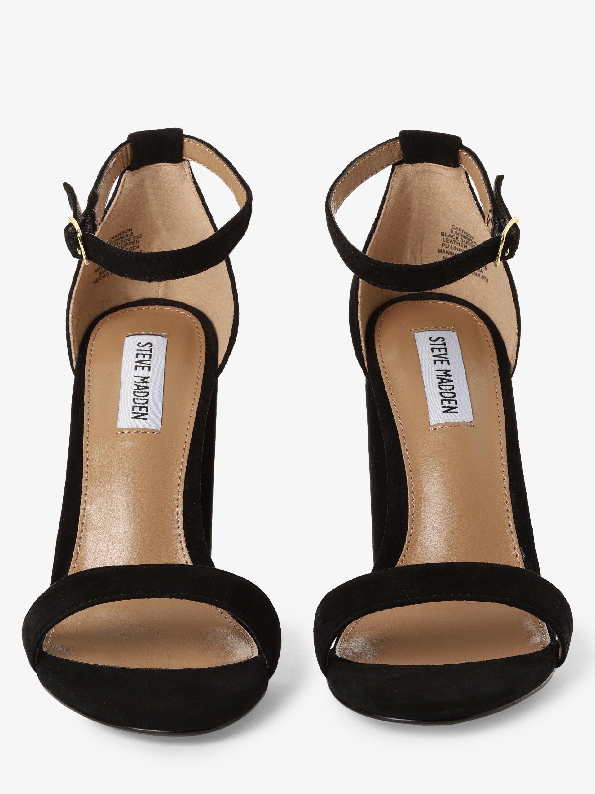 Steve Madden Damskie sandały – Carrson